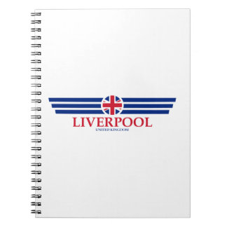 Liverpool Notebooks