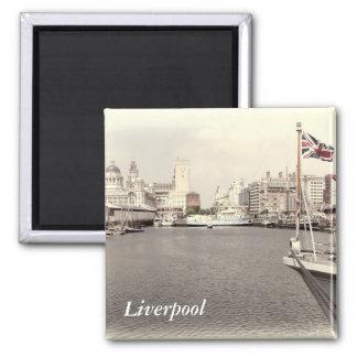 Liverpool scene magnet