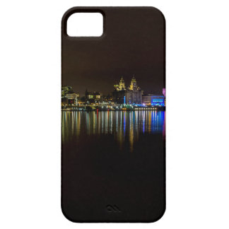 Liverpool Waterfront Barely There iPhone 5 Case