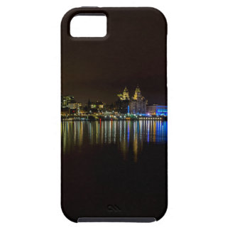 Liverpool Waterfront Tough iPhone 5 Case