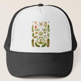 Liverworts Trucker Hat