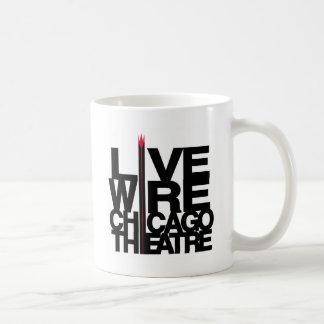 LiveWire Logo Coffee Mug
