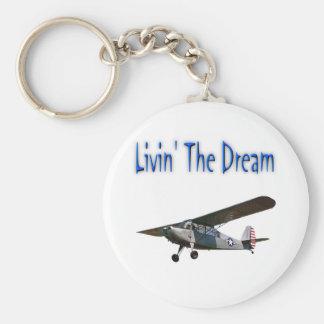 Livin' The Dream, Champ Key Ring