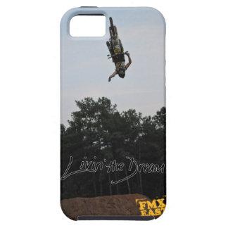 Livin the dream (Clint) i phone 4 case Tough iPhone 5 Case