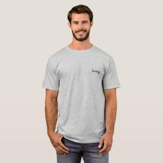 Living, Better Living Through Chemistry T-Shirt