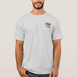 Living Dead Tired T-shirt