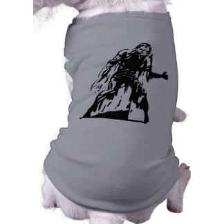 Living Dead Zombie Pet Shirt