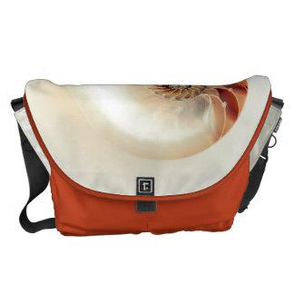 Living Fossil Commuter Bag
