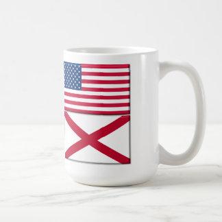 Living In AL, 15oz Classic Mug