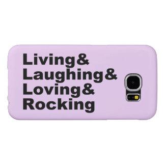Living&Laughing&Loving&ROCKING (blk)