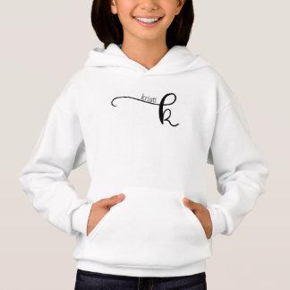 Living Life Sunshine Sweatshirt with Logo Name