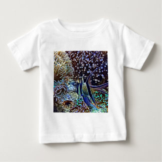 Living Reef and Fish Baby T-Shirt