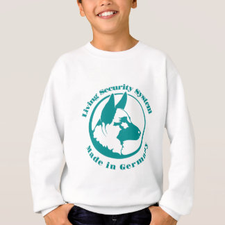 living security GSD Sweatshirt