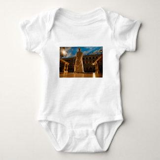 Living Statue Baby Bodysuit