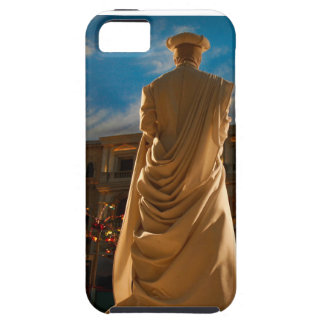 Living Statue Case For The iPhone 5