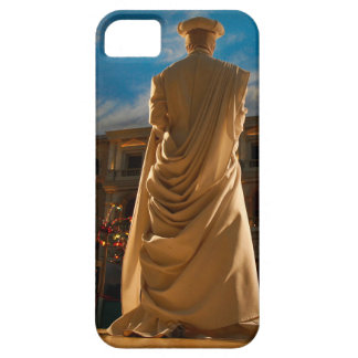 Living Statue iPhone 5 Cover