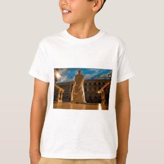 Living Statue T-Shirt