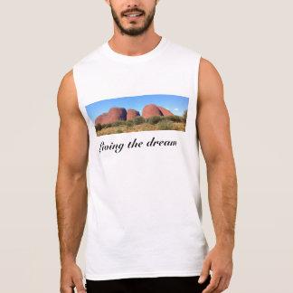 Living the Dream t-shirt