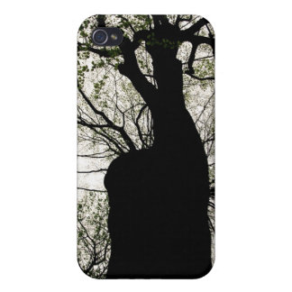 Living tree iPhone 4 cover