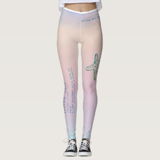 Living Well Leggings