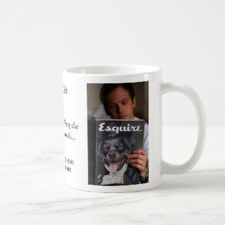 Living with Style Coffee Mug