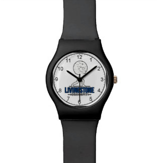LivingStone Crossfit Watch