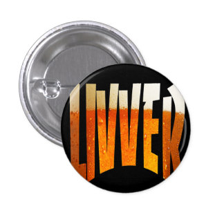 livverbutton 3 cm round badge