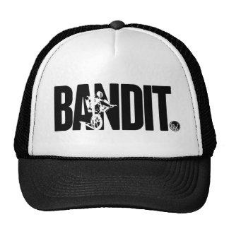 LixBMX 'Bandit' vintage BMX trucker hat