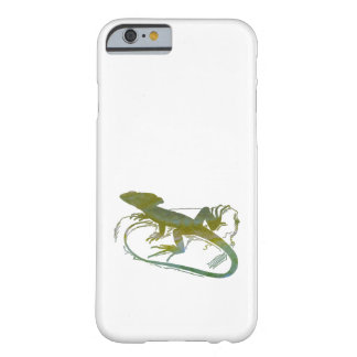 Lizard Barely There iPhone 6 Case