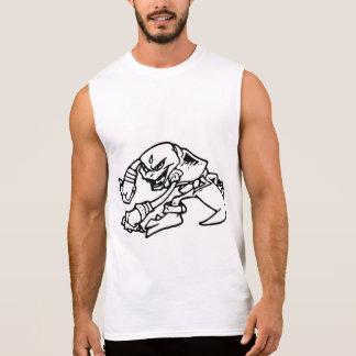 Lizard Boy Sleeveless Shirt