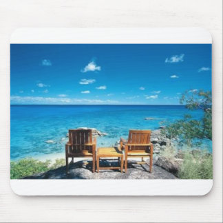 lizard_island_seats mouse pad