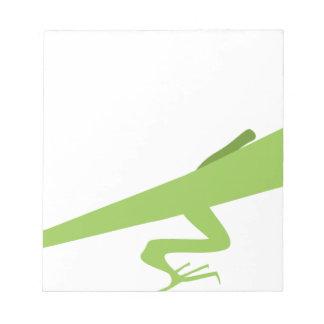 Lizard Notepad