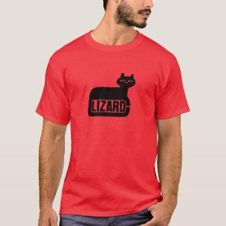 Lizard Records T-Shirt