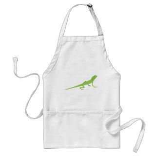Lizard Standard Apron