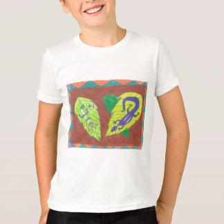 Lizards Child's T-Shirt