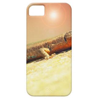 Lizart heat iPhone 5 case
