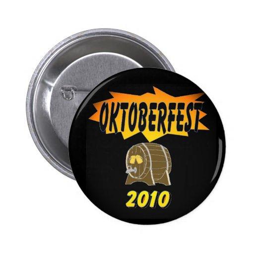 LizzyDee's Oktoberfest II 2010 Button