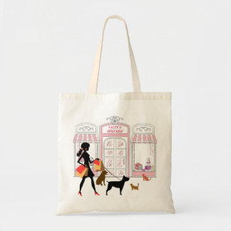 Lizzy's Tote Bag