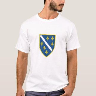Ljiljan....Bosna i Hercegovina T-Shirt
