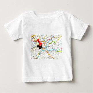 Ljubljana, Slovenia Baby T-Shirt