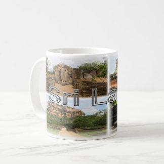 LK Sri Lanka - Coffee Mug