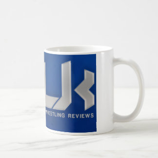 LK Wrestling Reviews - Biggest Pro Wrestling Fan Coffee Mugs