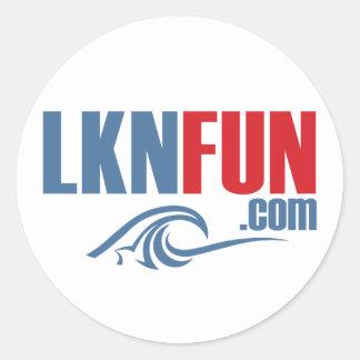 LKNfun.com Stickers