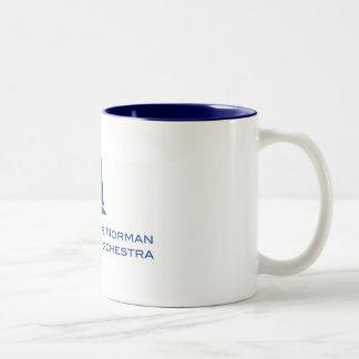 LKNO Contrast Mug
