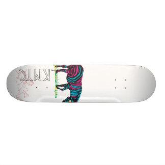 LKNYC Resist SK8 Deck Skate Board Decks