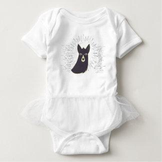 Llama Baby Bodysuit
