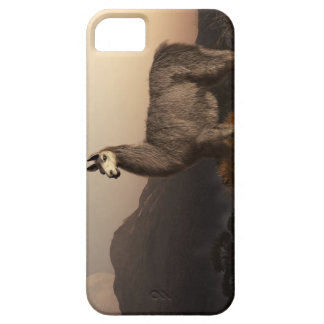 Llama Dawn Case For The iPhone 5