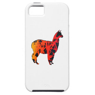 Llama Expressions Case For The iPhone 5