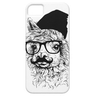 Llama for your Drama iPhone 5 Case