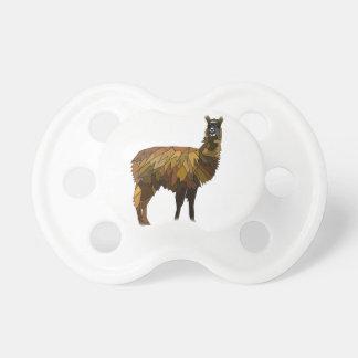Llama geo design dummy